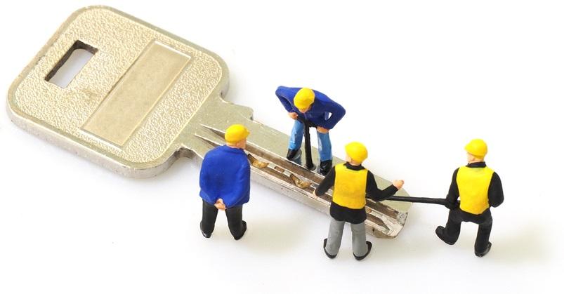 Find den bedste låsesmed til prisen på nettet