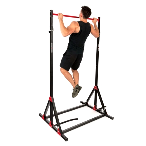 Billig pull up bar er bedst i test