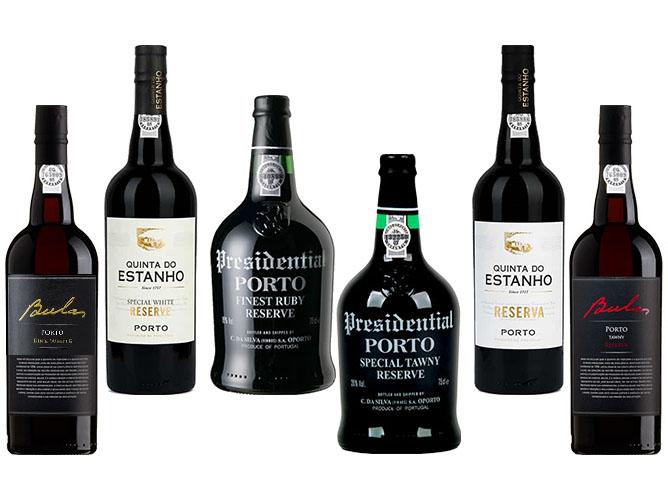 Portvin – Den perfekte dessertvin
